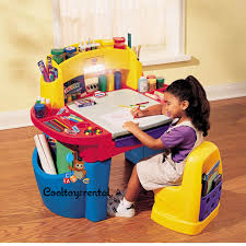 Little Tikes Play Table Little Tikes Design Master Studio Table Cooltoysrental Com