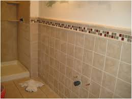 bathroom bathroom wall tile border ideas small bathroom wall