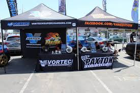 Long Beach Gazebo by Wekfest Comes To Long Beach Vortech Equipped Cars Win In Multiple