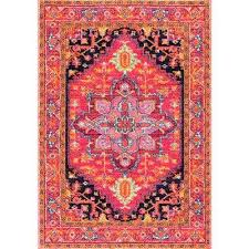 Nuloom Octopus Rug Nuloom 4 X 6 Area Rugs Rugs The Home Depot
