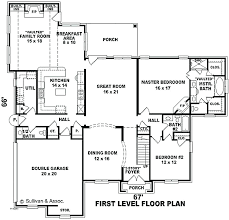 floor plans of a house beautiful house floor plans thecashdollars com