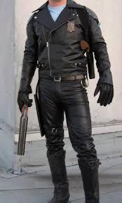 Mad Max Costume Mad Max Mfp Replica Uniform Mad Max Costumes