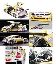 opel race car opel astra v8 coupe opel team phoenix model car images list