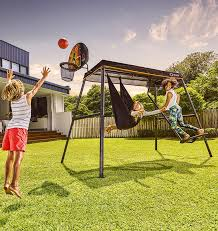 Backyard Play Equipment Australia Vuly Trampolines Australia Buy A Trampoline U0026 Play Equipment