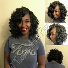 hairstyles with ocean wave batik hair a crochet bob using kima ocean wave new crochet looks