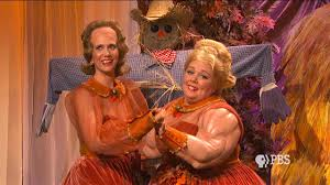 watch the lawrence welk show cousin gert from saturday night live