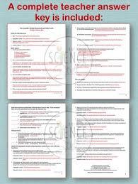 scientific method worksheets homework or study guide by amy brown