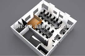 Ceo Office Floor Plan Luxury Exclusive Office Furniture Office Desk Fohk 1851 Buy