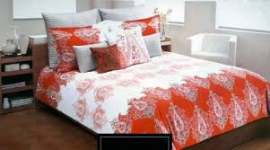 Floral Medallion Duvet Cover Buy Cynthia Rowley 3pc Full Queen Duvet Cover Set Paisley Floral
