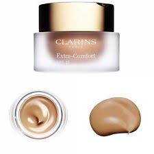 Clarins Foundation Extra Comfort Clarins Cream Foundation Ebay
