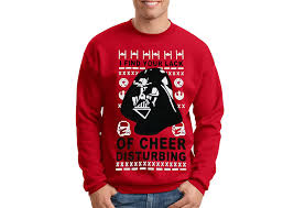 star wars ugly christmas sweater darth vader red i find your lack