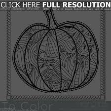 halloween coloring pages for adults u2013 fun for christmas