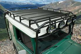 roof rack for toyota sequoia gobi toyota fj40 ranger roof rack gtfj40r toyota fj40 gobi