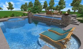 virtual pool construction design services jackson pool service