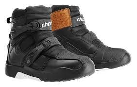 motocross boots review thor blitz ls boots revzilla