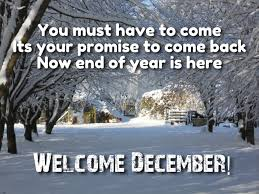 december quotes and sayings free template
