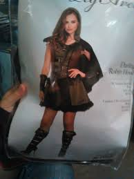 Female Robin Halloween Costume Future Halloween U0027s Costume U0027 U0027darling Robin Hood U0027 U0027 Soniclifetime