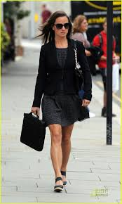 Middleton Pippa Pippa Middleton Hosiery Trend Setter Photo 2563867 Pippa
