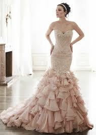 rosa brautkleid brautkleid boho 20 images hochzeitskleid rückenfrei mit langer