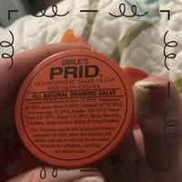 does prids work on ingrown hairs smile s prid homeopathic drawing salve reviews