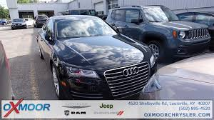 audi kentucky audi a7 in kentucky for sale used cars on buysellsearch