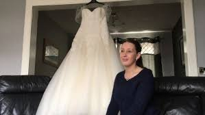 going going gown the wedding dress up for sale in aid of