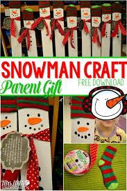 christmas gift ideas for a preschool class best ideas about class