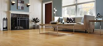 install a glue engineered hardwood floor