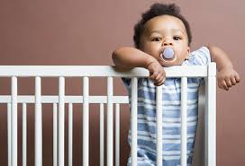 How To Get Your Baby To Sleep In The Crib by Toddler Climbing Out Of Crib New Kids Center