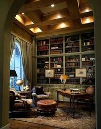 Home Office Bookshelves by Home Design Kate Jackson Leather And Room