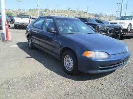 1995 for sale 1995 honda civic for sale carsforsale com