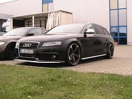 audi a4 avant s line start up and tuned by supersport