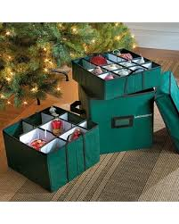 christmas ornament storage luxury inspiration christmas ornament storage containers box with 40