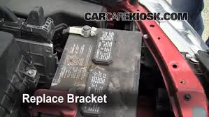 2006 toyota camry battery battery replacement 2007 2011 toyota camry 2008 toyota camry le