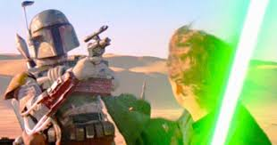 how to return light in the box why did boba fett die so early in star wars return of the jedi