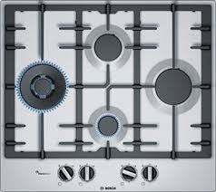 Bosch Cooktop Pcr7a5b90a Gas Cooktops Review Npr