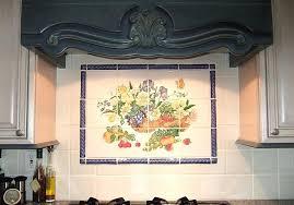 tile murals for kitchen backsplash tile murals for kitchen backsplash kirani co