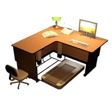 treadmill desk helps you lose weight at the office