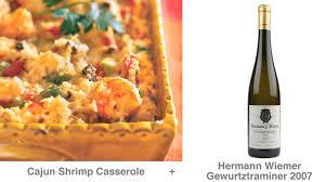 cajun thanksgiving cajun shrimp casserole recipe myrecipes