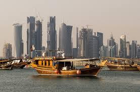 Minyak Qatar qatar