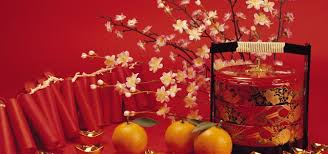 new year traditional decorations the meaning traditional lunar new year decorations smart