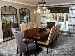 Mirror Ideas For Your Dining Room SHINE MIRRORS AUSTRALIA - Large wall mirrors for dining room