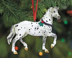 appaloosa beautiful breeds ornament