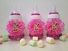 minnie mouse baby shower favors baby shower minnie mouse party favors bag fillers ebay