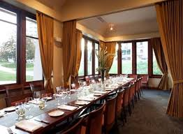 Chalet Special Event Venues Venue Oakland CA WeddingWire - Private dining rooms in san francisco