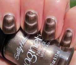 never enough nails july 2012