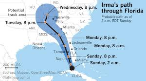 louisiana map global warming thorner ingold hurricane predictions are imperfect while