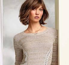 more pics of karlie kloss bob 18 of 18 short hairstyles 20 new brown bob hairstyles short hairstyles 2017 2018 most