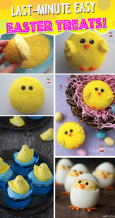 thanksgiving peeps adorn your festive dessert table with these three last minute easy