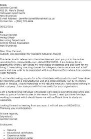 accounts payable analyst cover letter accounts receivable analyst